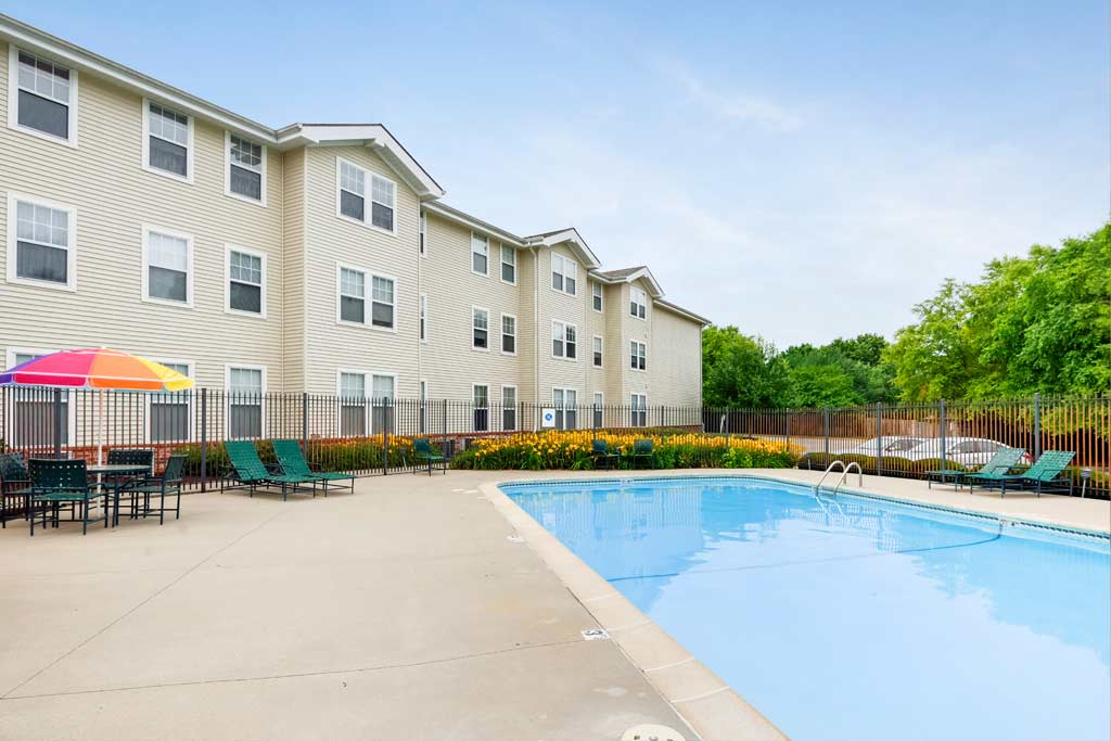 Independence Missouri Senior Apartments